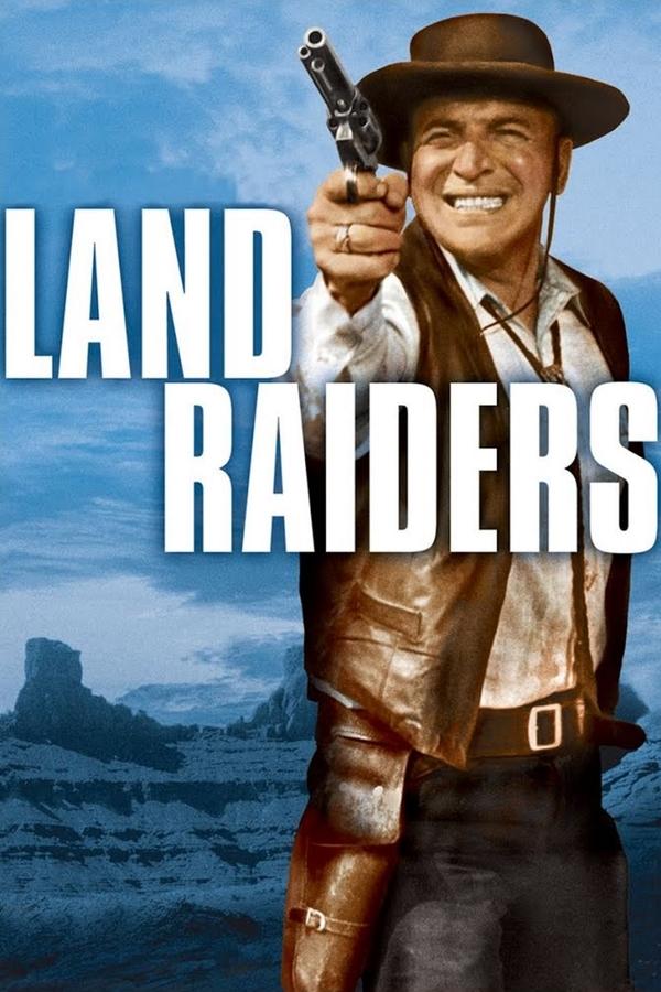 Land Raiders online
