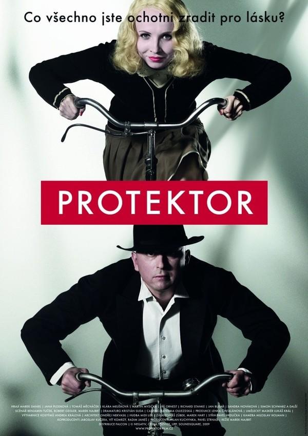 Protektor - Tržby a návštěvnost