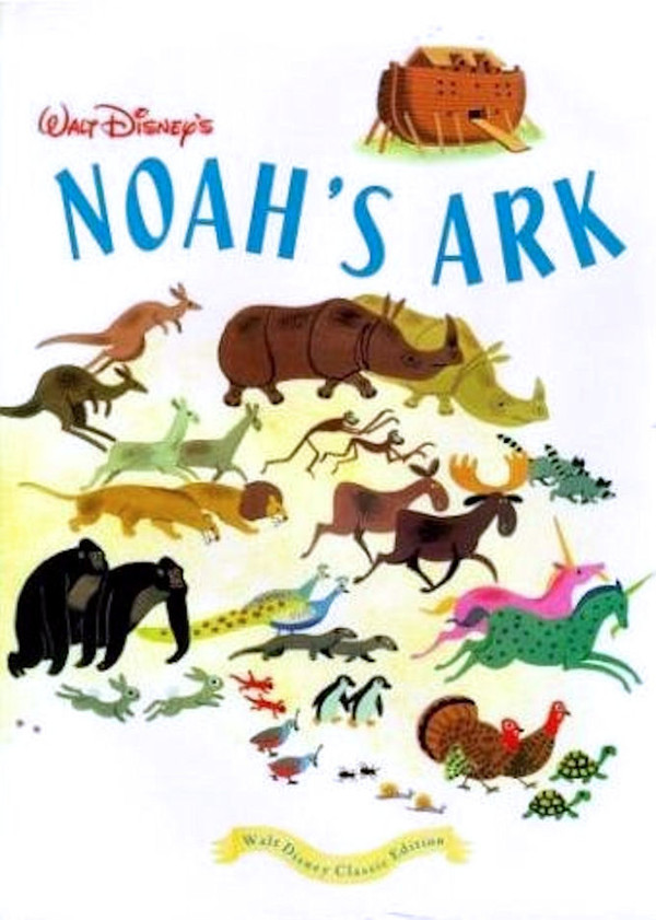 Noah's Ark online