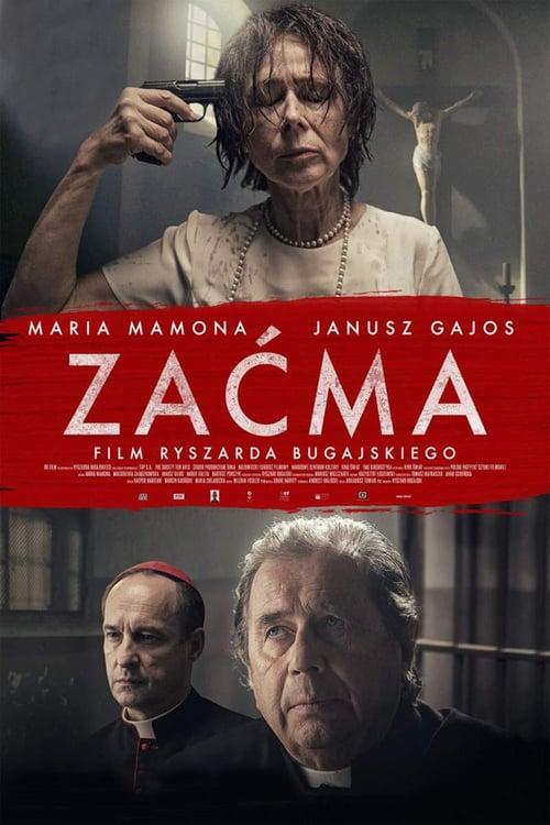 Zacma: Blindness online