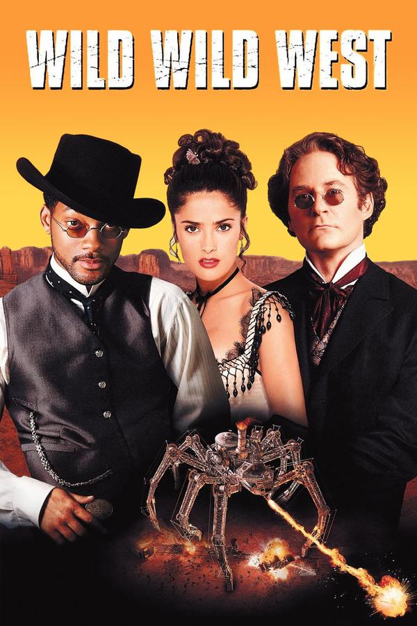 Wild Wild West - Tržby a návštěvnost