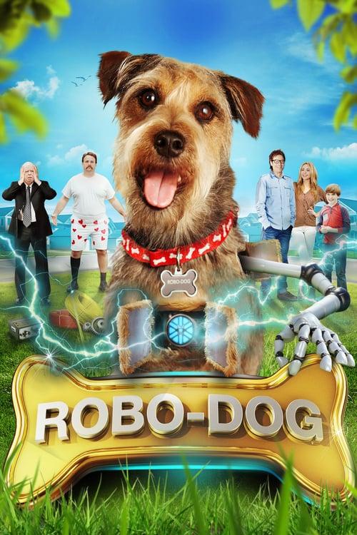 Můj pes robot online