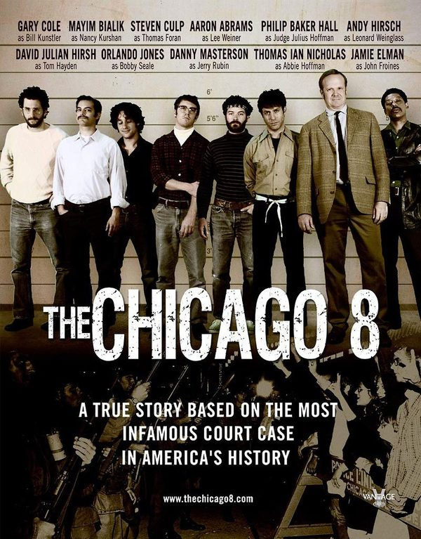 The Chicago 8 online