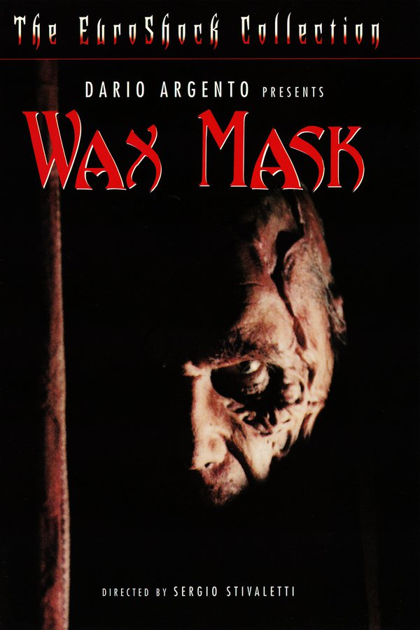 The Wax Mask online