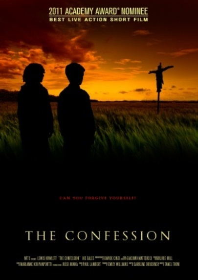 The Confession online