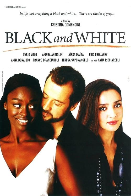 Bianco e nero online
