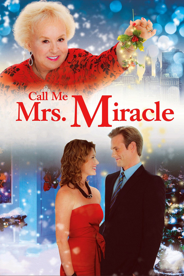 Call Me Mrs. Miracle online