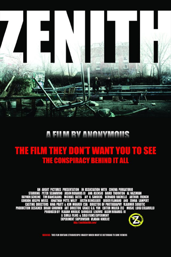 Zenith online