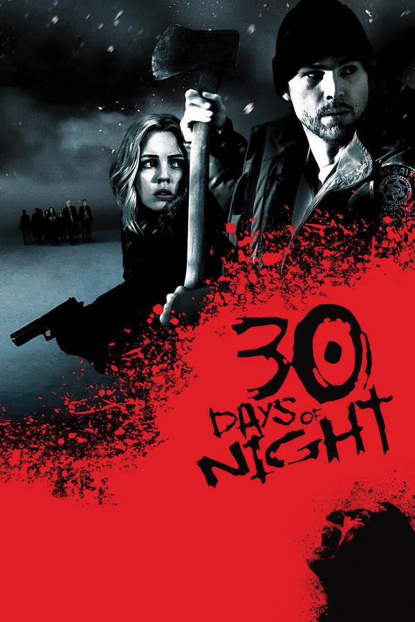 30 dní dlouhá noc online