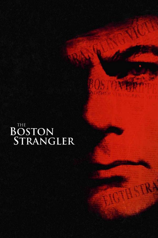 Bostonský škrtič online