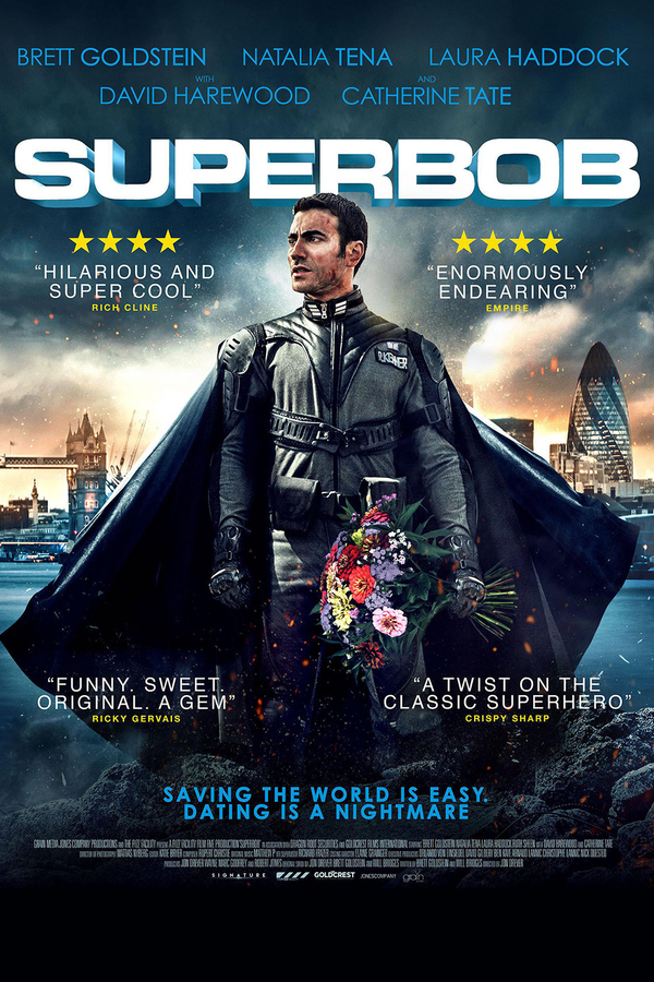 SuperBob online
