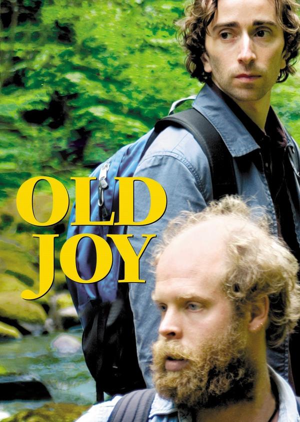 Old Joy online
