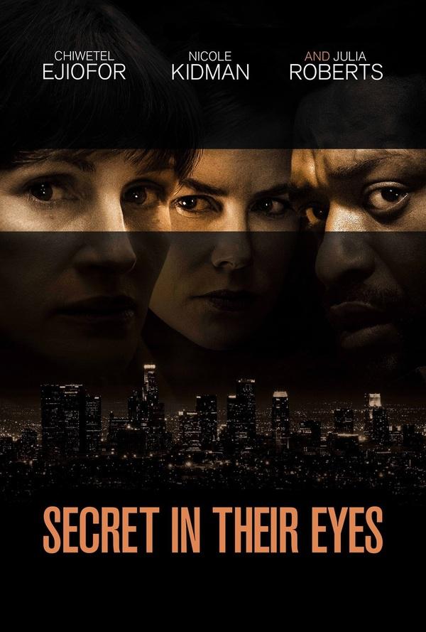 Tajemství jejich očí online