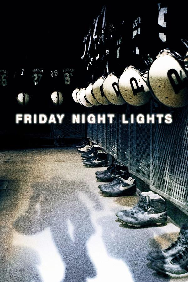 Světla páteční noci online