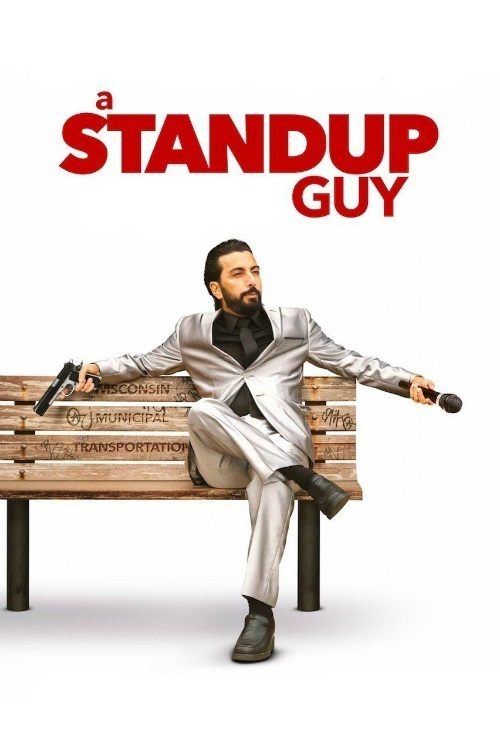 A Stand Up Guy online