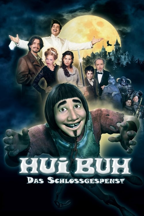 Hui Buh online