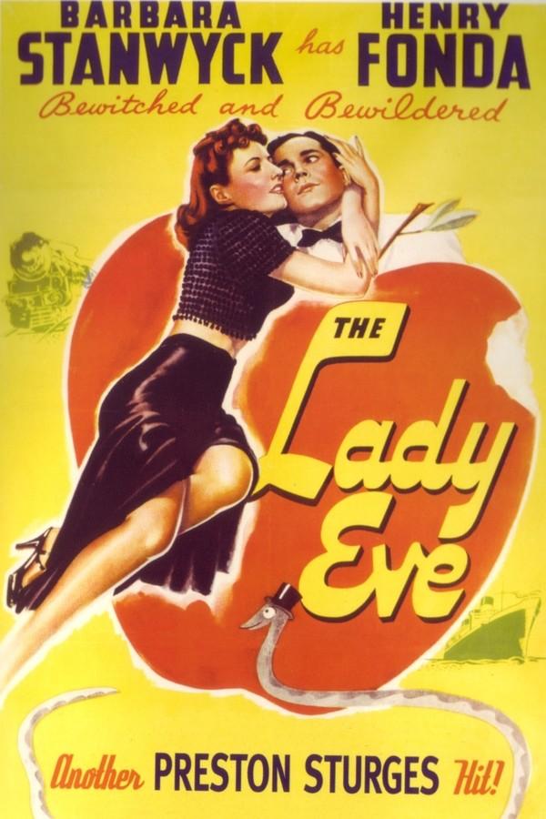 Lady Eva online