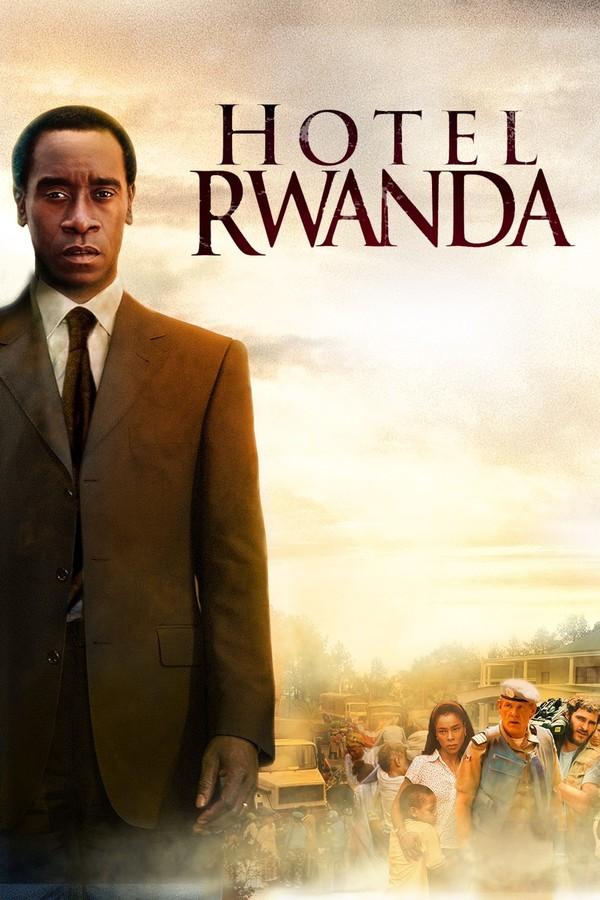 Hotel Rwanda online