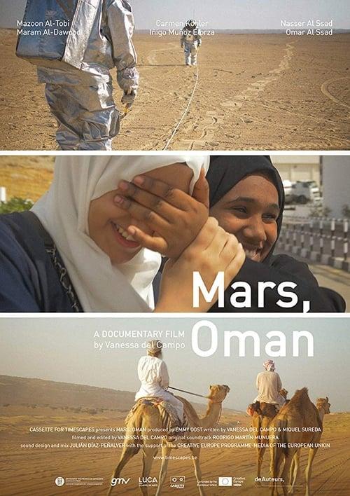 Mars, Oman online