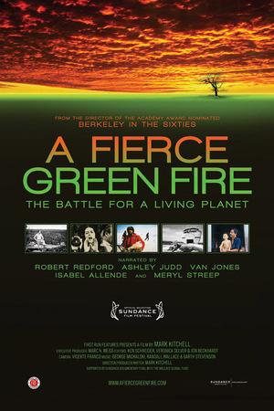 A Fierce Green Fire online