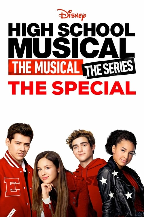 High School Musical: The Musical: The Series: The Special online