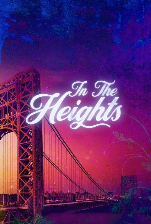 Život v Heights - Tržby a návštěvnost