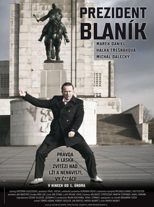 Prezident Blaník - Tržby a návštěvnost
