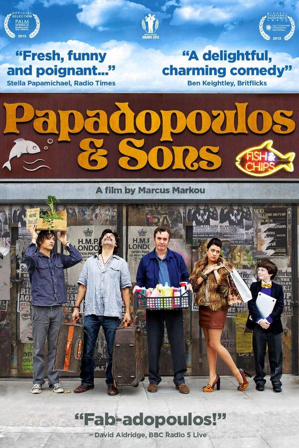 Papadopoulos & Sons online