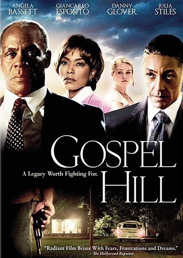 Gospel Hill online