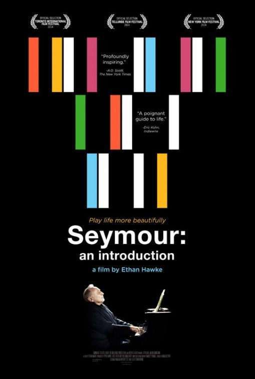 Seymour: An Introduction online