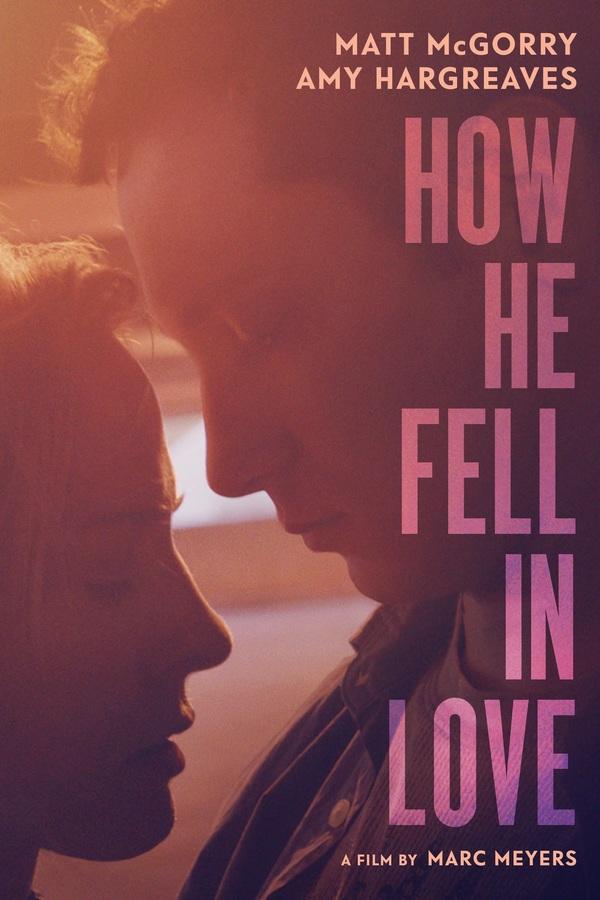 How He Fell in Love online