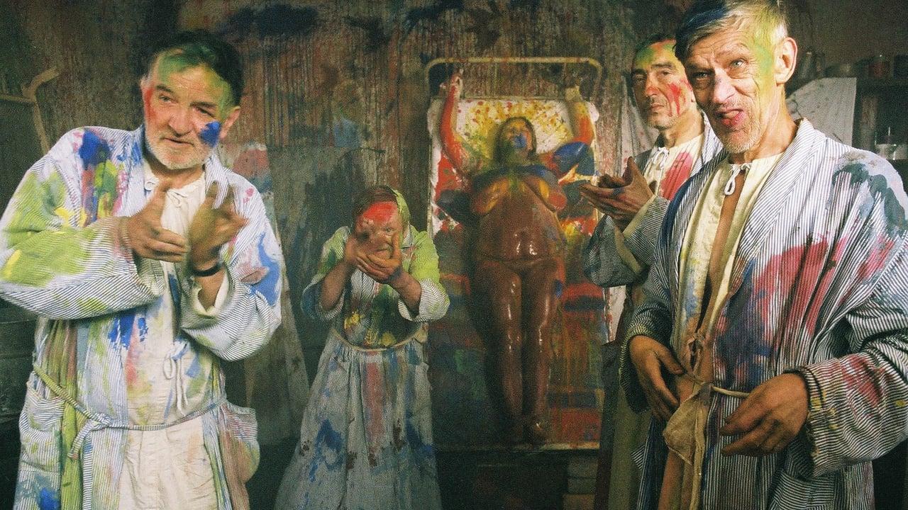 Šílení - Tržby a návštěvnost