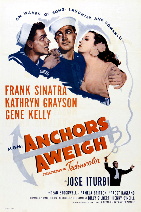 Anchors Aweigh online
