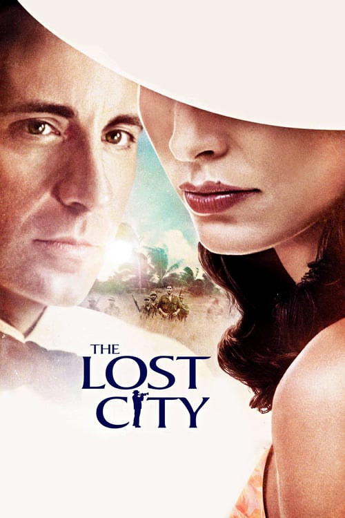 The Lost City online