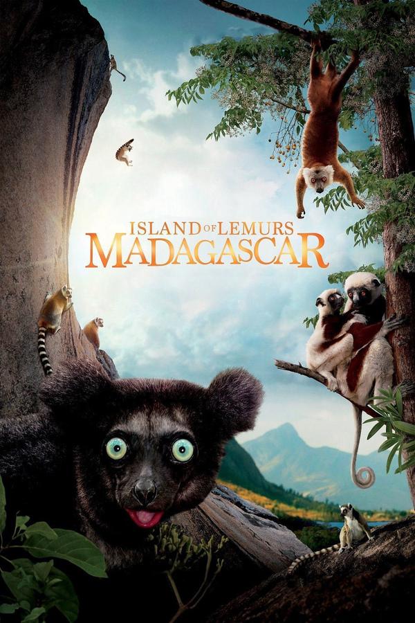 Island of Lemurs: Madagascar online