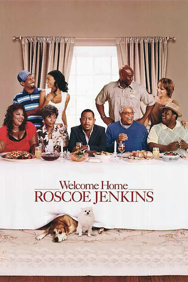 Welcome Home Roscoe Jenkins online