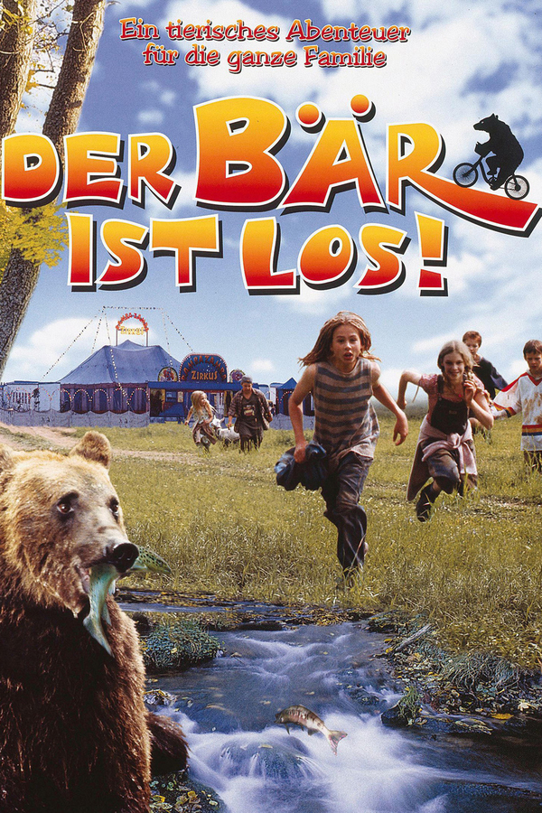 Hurá na medvěda online