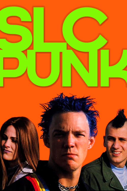 SLC Punk online
