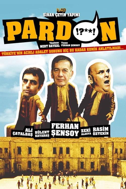 Pardon online