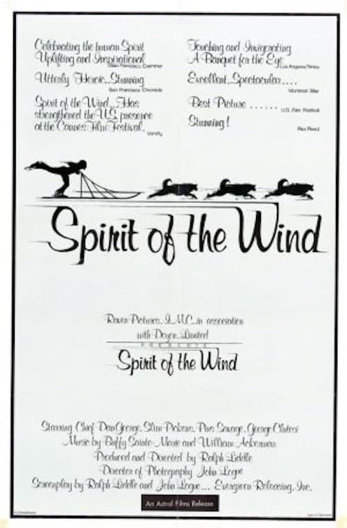 Spirit of the Wind online
