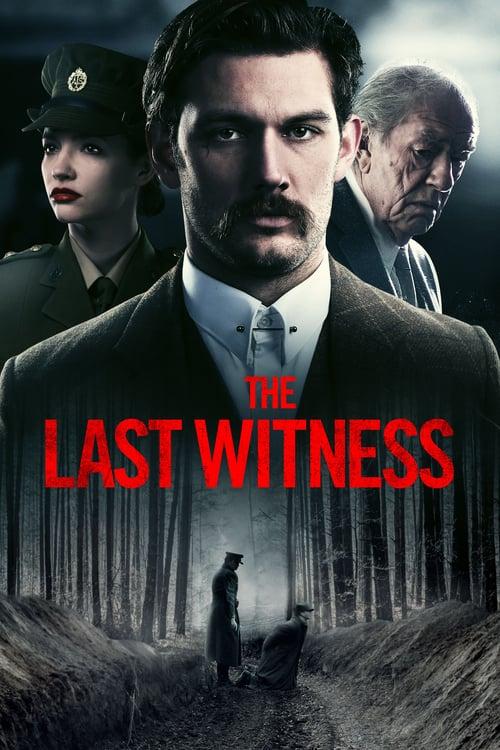 The Last Witness online