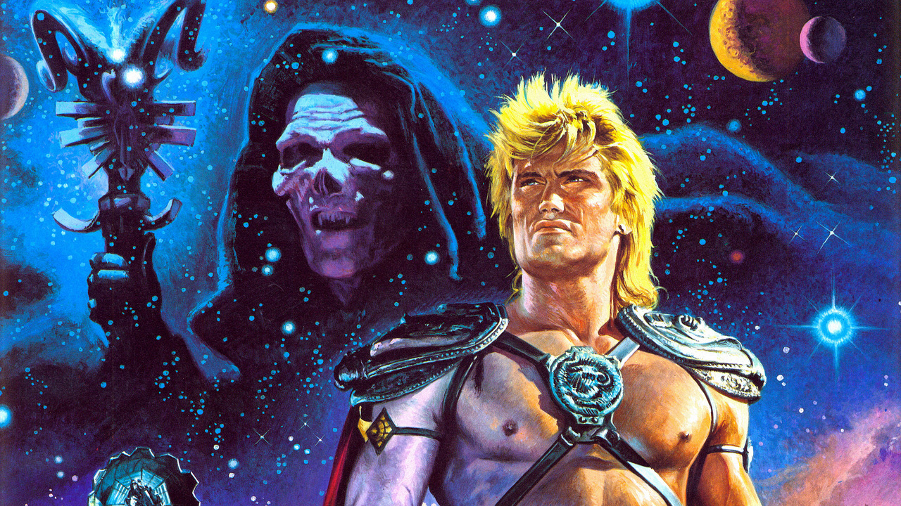Masters of the Universe online