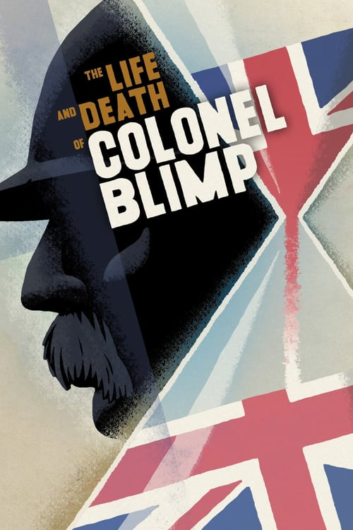 The Life and Death of Colonel Blimp online