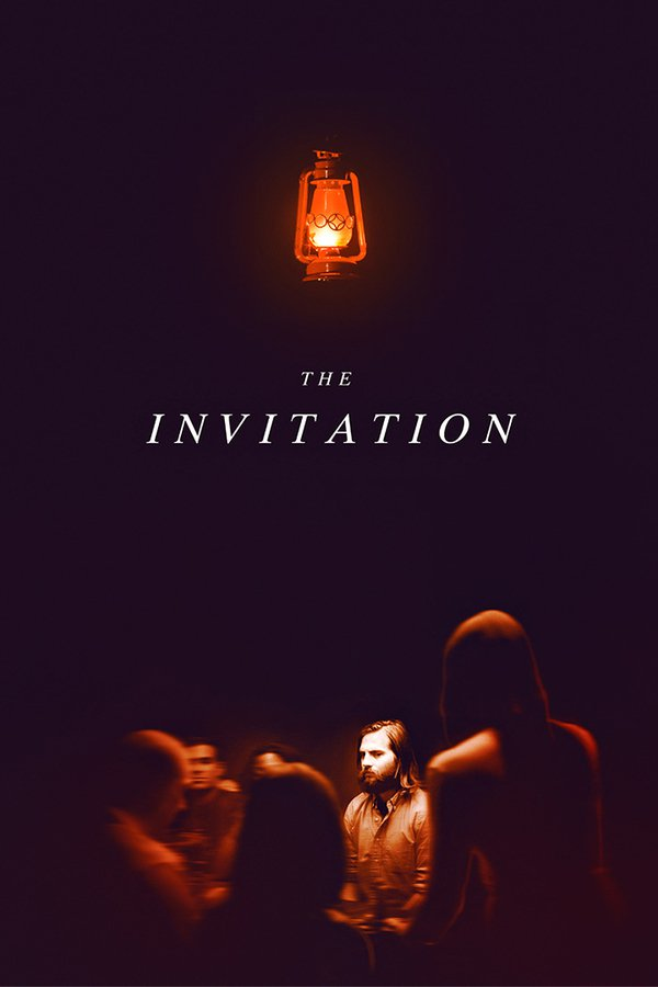 The Invitation online