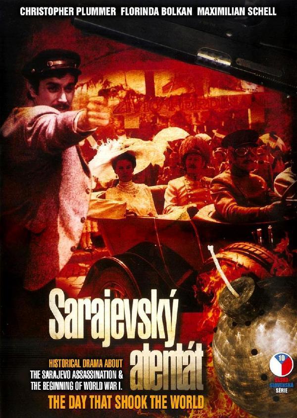 Sarajevský atentát online