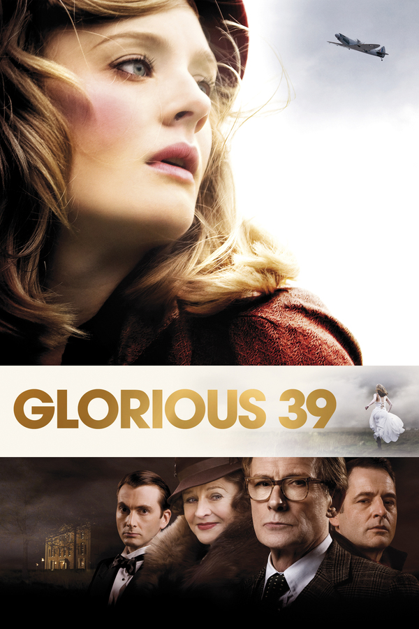 Glorious 39 online