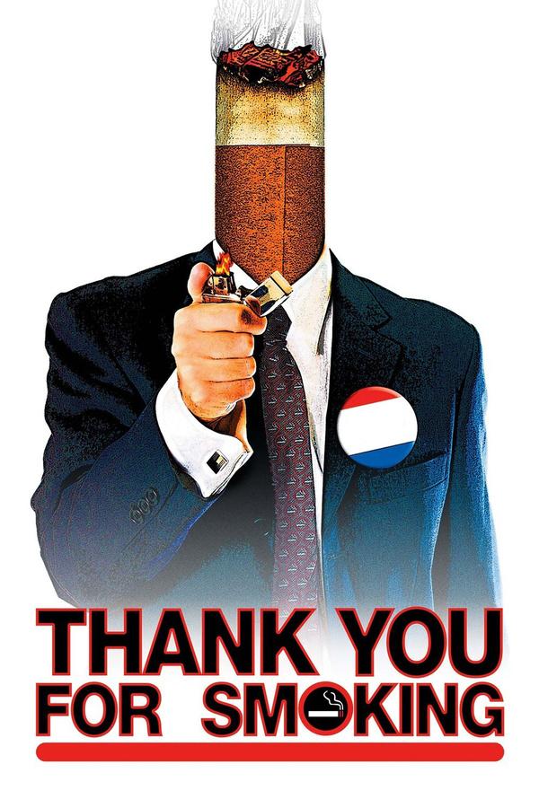 Děkujeme, že kouříte - Tržby a návštěvnost