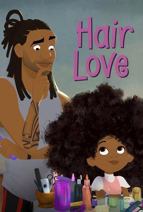 Hair Love online