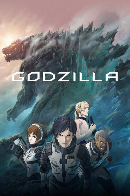 Godzilla: Planet of the Monsters online