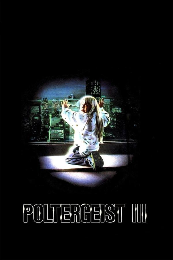 Poltergeist III online